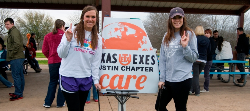 exes austin chapter